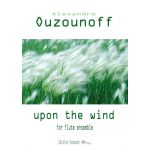 Upon the wind Alexandre-Ouzounoff