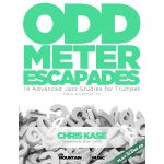 Odd meter escapades Chris-Kase