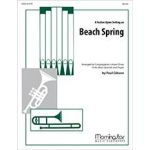 A festive hymn setting on beach spring Paul-Gibson
