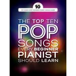 The top ten pop songs