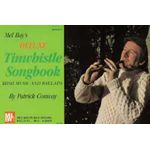 Deluxe tinwhistle songbook Patrick-Conway