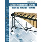 Xylophone and vibraphone for beginners Andrea-Cappellari