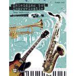Inleiding tot improvisatie 1 Jaap-Kastelein