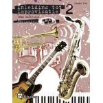 Inleiding tot improvisatie 2 Jaap-Kastelein