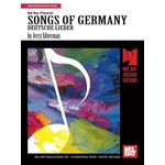 Songs of germany Jerry-Silverman