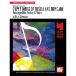 Gypsy songs of russia and hungary Jerry-Silverman