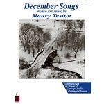 Maury yeston - december songs Maury-Yeston