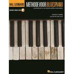 Methode voor bluespiano