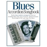 Blues accordeon songbook