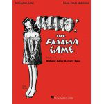 The pajama game Richard-Adler