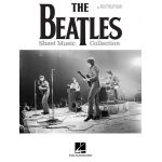 The beatles sheet music collection