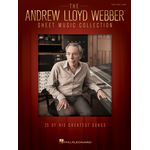 The andrew lloyd webber sheet music collection Andrew-Lloyd-Webber