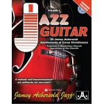 Aebersold vol. 1 - jazz guitar Jamey-Aebersold