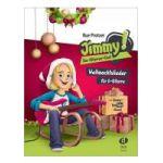 Jimmy! der gitarren-chef - weihnachtslieder Rue-Protzer