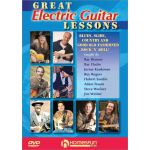 Great electric guitar lessons Hubert-Sumlin