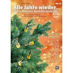 Alle jahre wieder - weihnachtsl. gitarre Volker-Saure