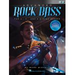 Advanced rock bass Mark-Michell