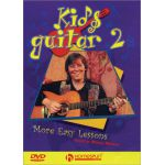 Kids guitar 2 Marcy-Marxer