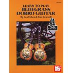 Learn to play bluegrass dobro guitar Ken-Eidson