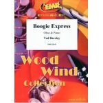 Boogie express Ted-Barclay
