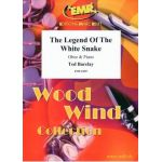 The legend of the white snake Ted-Barclay