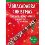 Abracadabra christmas: clarinet showstoppers Christopher-Hussey