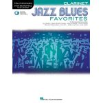 Jazz blues favorites