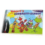 Voggy's saxonett-schule Dapper
