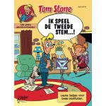 Ik speel de tweede stem (revised ed.) Tom-Stone
