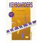 Keyboarders deel 2 Tom-Langhorst