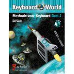Keyboard world 2 Michiel-Merkies