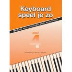 Keyboard speel je zo 4