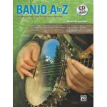 Banjo a to z Dick-Weissman