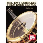 Complete tenor banjo method Mel-Bay
