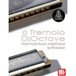 Tremolo and octave harmonica method Phil-Duncan