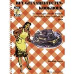 Het gitaareffecten-kookboek Chris-Amelar
