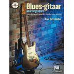 Blues-gitaar voor beginners Dave-Rubin