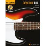 Basmethode boek 1 Ed-Friedland