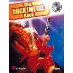 The rock/metal book Wim-Kueter