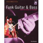 Funk guitar and bass - know the players?