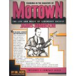 Standing in the shadows of motown Allan-Slutsky