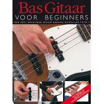 Bas gitaar voor beginners Phil-Mulford