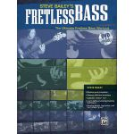 Steve Bailey's Fretless Bass Steve Bailey
