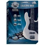 Alfred's play: beg electric bass