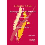 75 baroque and classical pieces (collection) F.-Glaser