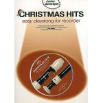 Junior guest spot - christmas hits (recorder)