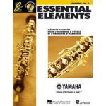 Essential elements 1 - pour hautbois