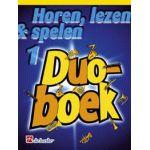 Horen lezen & spelen duoboek 1