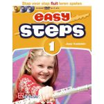 Easy steps 1 fluit Jaap-Kastelein