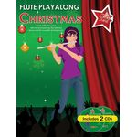 You Take Center Stage: Flute Playalong Christmas